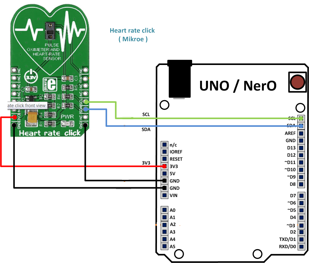 Projects project 16 an ecg heart rate display heartrate schematic ccuart Image collections
